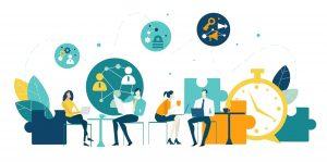 Wertschaetzung, Vertrauen, Kulturverstaendnis, Beratungsprozess, Arbeitsbeziehung, Organisation